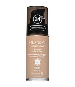 Base liquida Revlon colorstay