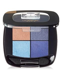 Paleta de Sombras para Ojos L´Oreal Riche Eye Pocket Palette Eye Shadow