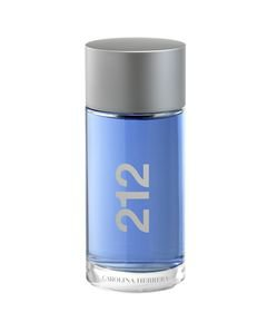 Perfume Carolina Herrera 212 Men Eau de Toilette