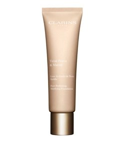 Base Perfect Skin Foundation - Clarins