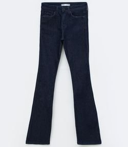 Calça Jeans Lisa Boot Cut