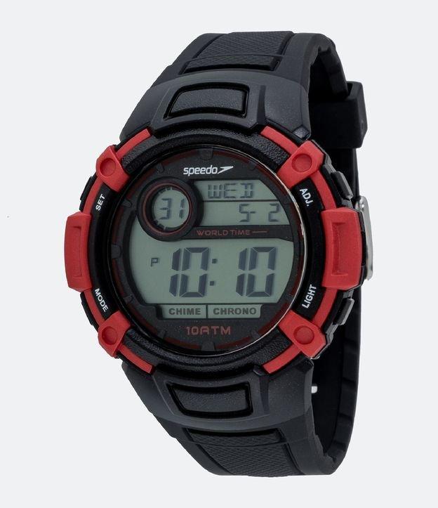 23e273092c2 Promoção de Relogio masculino speedo analogico digital 10atm ...
