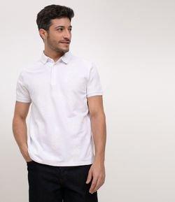 94f7e398d6f84 Camisas polo  variedade para você escolher a peça ideal - Renner