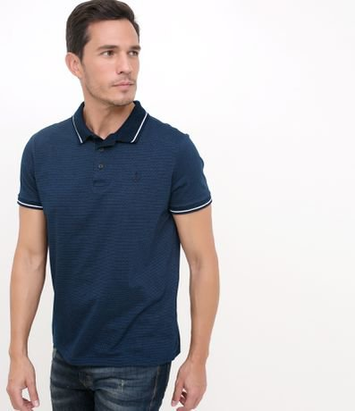 f24fb60aa6 Camisa Polo - Renner