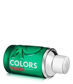 Perfume Masculino Colors Man Green Eau de Toilette - Benetton
