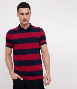 Camisa Polo Masculina  Compre Polos Online - Renner 8c2f9456ccad2