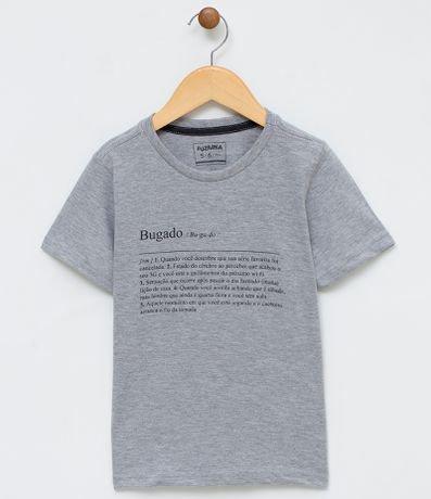 a7094b7634 Compre Camiseta Infantil para Meninos e Meninas - Renner