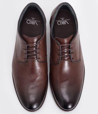 ae1a4e6ba ... Sapato Masculino Casual com Queima Solado Viko. Brinde. Detalhes