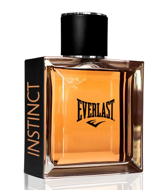 Perfume Instinct - Everlast - Eau de Toilette Everlast Masculino Eau de Toilette
