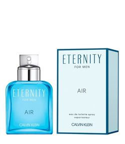 Perfume Eternity Air Masculino Eau de Toilette