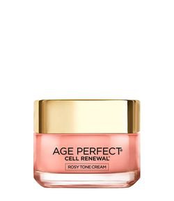 Creme  Rosy Tone Age Perfect Cell Renewall