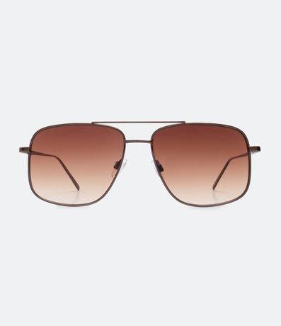 0d230dbd42076 Óculos de Sol Masculino - Renner