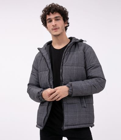 3bbcec3b0118 Jaqueta masculina: estilo nos dias mais gelados - Renner