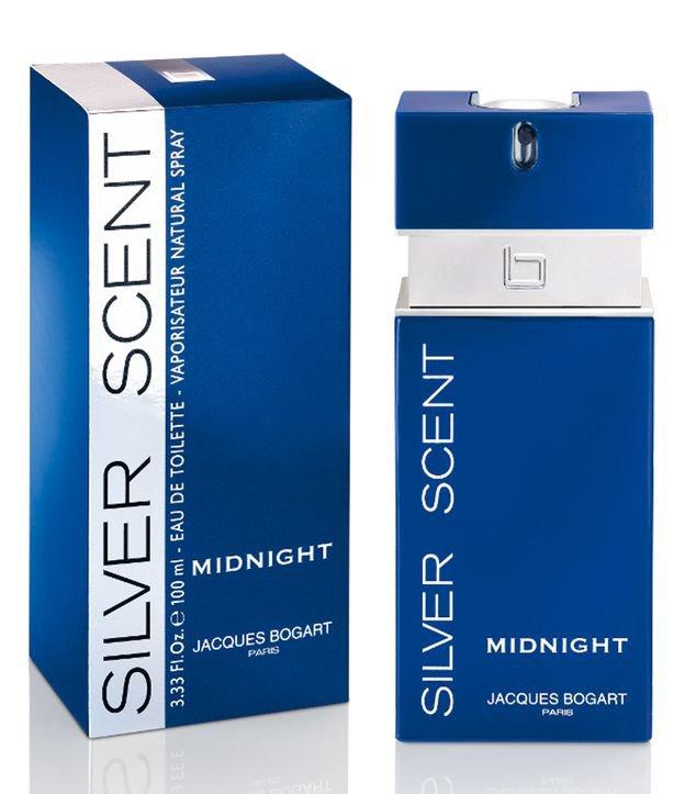 Silver Scent Midnight
