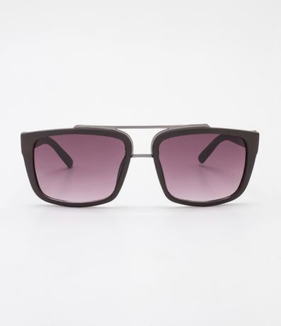 Óculos de Sol Masculino - Renner 48aa015ba4