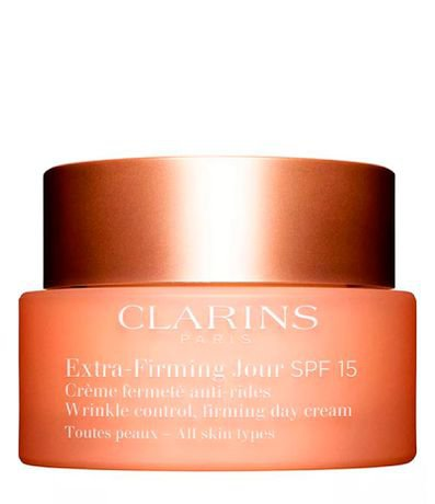 Creme Clarins Diurno Extra Firming FPS15