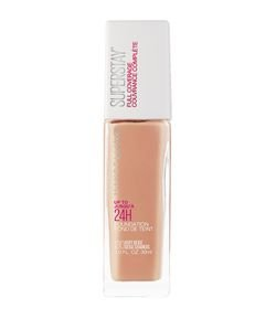 Base NY Full Coverage 24hrs Maybelline
