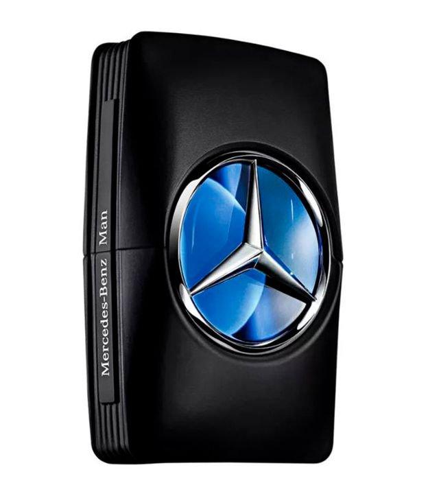 3cb39c5e929fc Perfume Mercedes Benz Man for Men Eau de Toilette - Renner