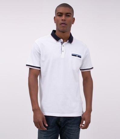 9013ee2c7 Camisas polo: variedade para você escolher a peça ideal - Renner