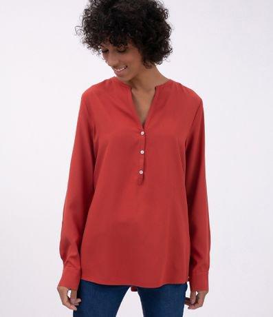 Blusas femininas  a peça que você quer está aqui - Renner 3bf934bd274