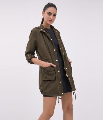 89a674e80 Casacos de inverno: modelos femininos feitos para você - Renner