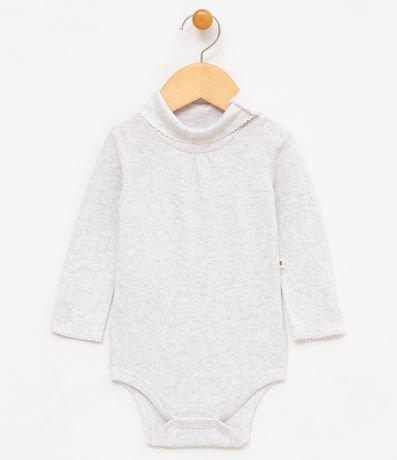 Body de bebê e Body Infantil - Renner 15c65b33a9960