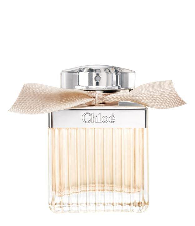 Perfume Chloé EDT - Chloé - Eau de Toilette Chloé Feminino Eau de Toilette