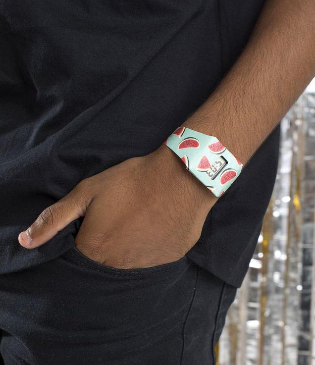 d95feab6f9b Relógio Melância Unissex Fun Watch Digital - Renner