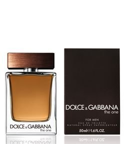 Perfume Dolce & Gabbana The One Men Eau de Toilette