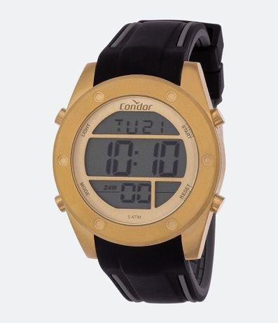 d4a1710e047 Relógio Masculino Condor COBJ3463AF3D Digital 5ATM