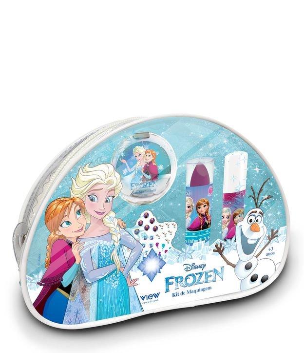 Kit de Maquiagem | Frozen