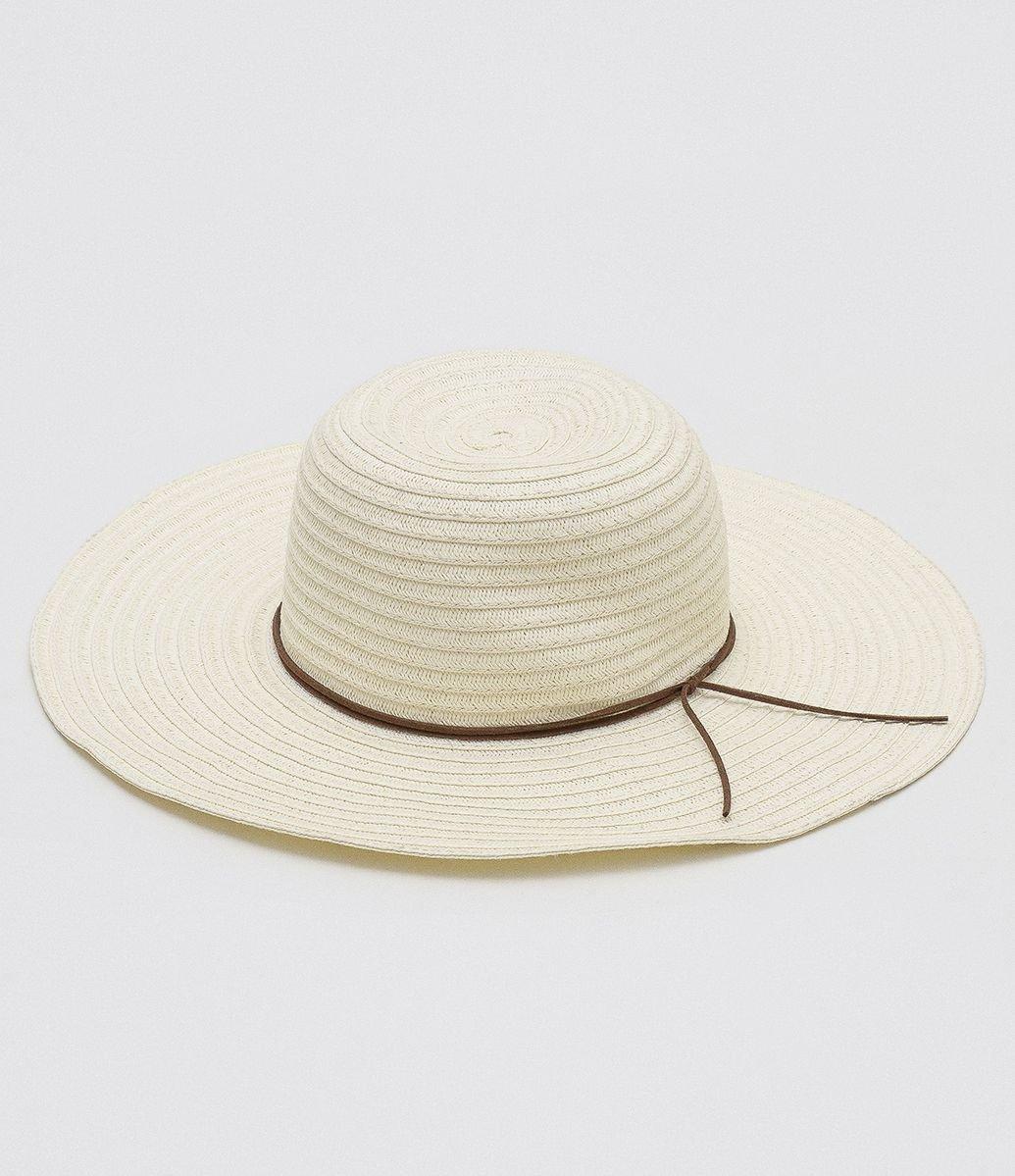 90c513d652c55 Chapéu de Palha - Renner