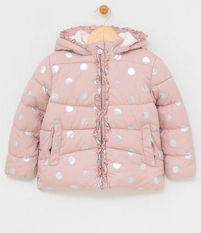 3bb2598f19 Jaqueta infantil  proteja os pequenos do frio com estilo - Renner