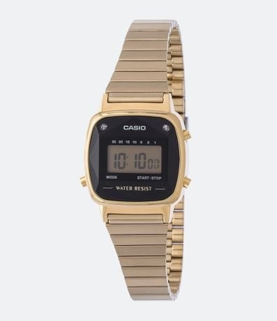 737ab782e95 Casio  Relógios Masculinos e Femininos - Renner