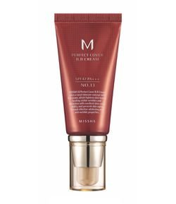 BB Cream Missha Perfect Cover SPF42