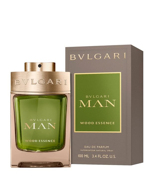 Perfume Bvlgari Man Wood Essence Masculino Eau de Parfum   BVLGARI   100ml