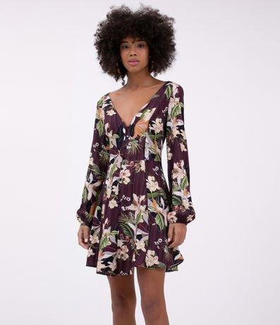 f152f234e Vestidos: Diferentes comprimentos, cores e estampas - Renner