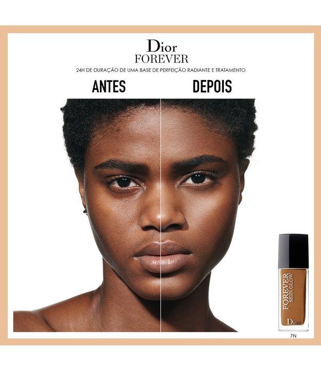 Base Dior Forever Acabamento Glow | Dior | 3.5 neutral | 30ml