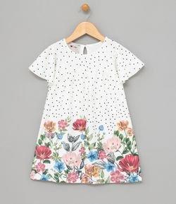 c404f4470970e8 Vestido infantil: vários modelos para todas as meninas - Renner