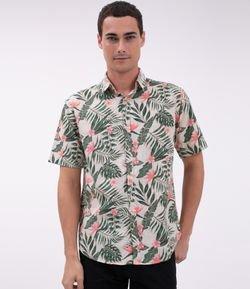30fd81111 Camisas masculinas  do social ao casual é aqui - Renner