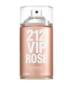 Body Spray 212 Vip Rosé
