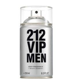 Body Spray 212 Vip Men
