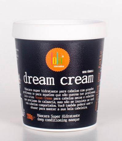 Máscara de Tratamento Lola Cosmetics Dream Cream