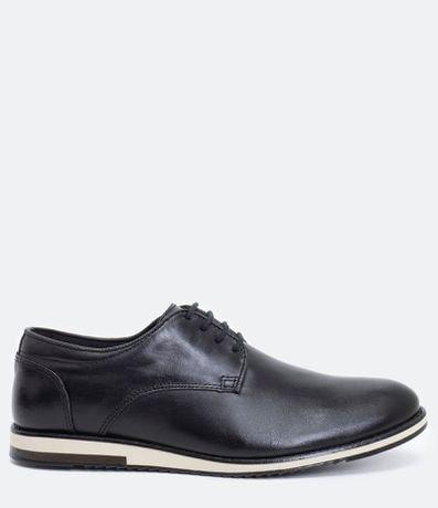 Sapato Masculino Casual em Couro VIKO