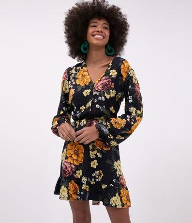 4abd9531aa1b Vestidos: Diferentes comprimentos, cores e estampas - Renner
