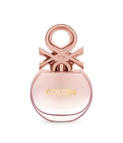 Perfume Benetton Colors Woman Rose Eau de Toilette