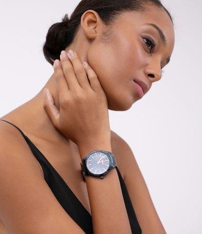 e14facd77d Relógio feminino  opções para o trabalho e passeio - Renner