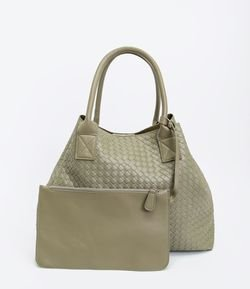 Cartera Shopper en Tresse