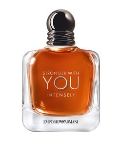 Perfume Giorgio Armani Stronger With You Intense Masculino Eau de Parfum