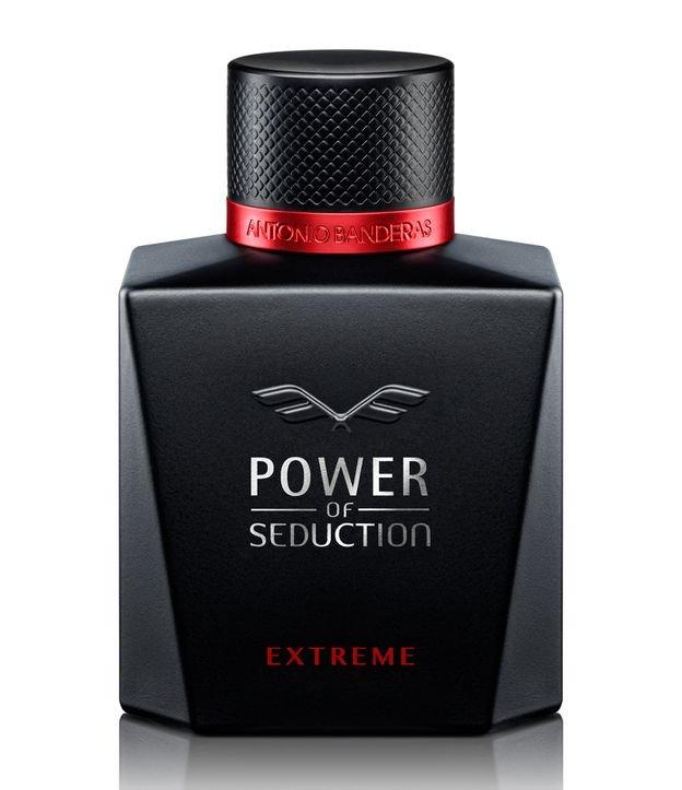 Power of Seduction Extreme
